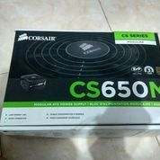 Corsair CS650M Semi Modular 80+ Gold 2nd Like New