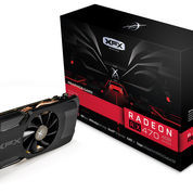 XFX Radeon RX 470 4GB DDR5 Single Fan TRUE OC 1226MHZ - RX-470P4SFD5