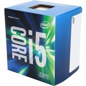 Intel Core I5 6400 Box LGA 1151