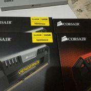 Corsair Vengeance Pro 16GB(2X8GB) pc12800 ddr3 1600mhz