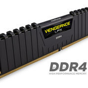 Corsair Vengeance LPX 8GB (2X4GB) 2666Mhz-CMK8GX4M2A2666C16