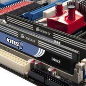 Corsair XMS DDR3 TW3X2G1333C9A G (2x1GB)