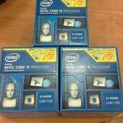 Intel Core I5 4690K Haswell Refresh