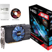 His Radeon R7-360 Icooler OC 2GB DDR5,128 BIT
