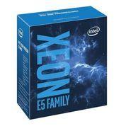 Intel - Xeon E3-1220 v5