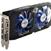 HIS RX 470 IceQ X2 Turbo 4GB DDR5 256BIT