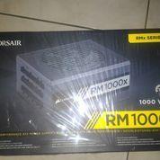 Corsair RM1000X 80 PLUS GOLD FULL MODULAR