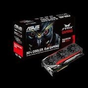 Asus Radeon R9-390 Strix Gaming DC3OC 8GB DDR5 512 BIT