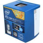 Intel Core I5 4690 Box LGA 1150