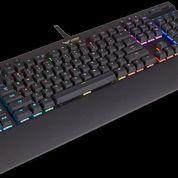 Corsair Gaming K95 RGB Mechanical Gaming Keyboard Cherry MX Red