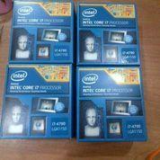 Intel Core I7 4790 Box