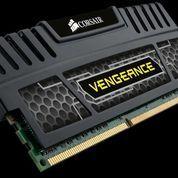 Corsair Vengeance DDR3 2x4GB PC12800 1600MHZ