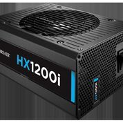 Corsair HX1200i 80+ Platinum Efficiency Full Modular