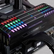 Corsair Vengeance RGB DDR4 16GB(2x8GB) PC24000-CMR16GX4M2C3000C15