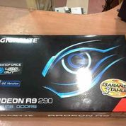 Gigabyte AMD Radeon R9 290 OC Windforce Version 4GB DDR5 512BIT
