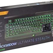 Razer Blackwidow Ultimate Stealth 2014