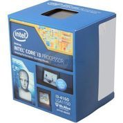 Intel Core I3 4160 Box LGA 1150