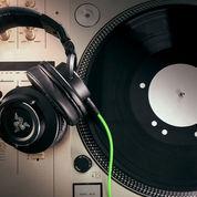 Razer Adaro DJ Analog DJ Headphones