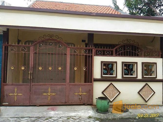 Jual Rumah Setro Baru Utara Surabaya - Sekitar Rumah
