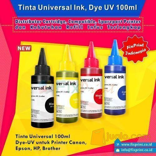 Tinta refill printer komputer tinta printer 10036147