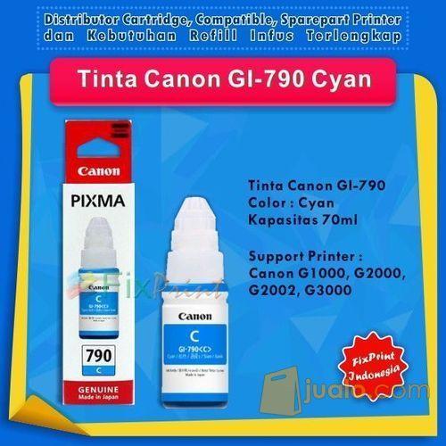 Tinta printer canon g komputer tinta printer 10036155