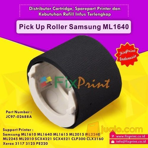 Pick up roller xerox komputer printer scanner 10036159