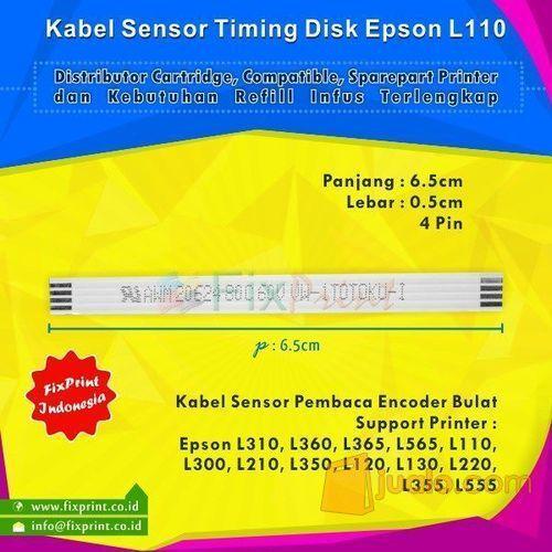 Kabel sensor encoder komputer printer scanner 10036163