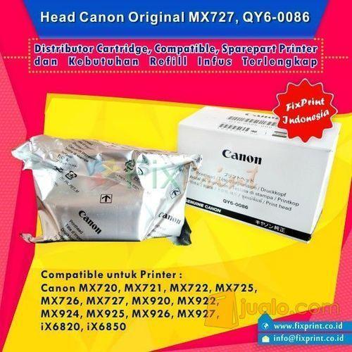 Head printer canon mx komputer printer scanner 10036175