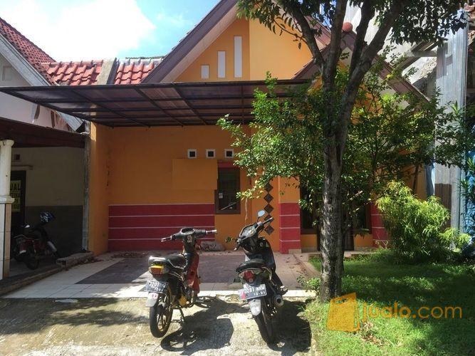 Rumah cluster jelita properti rumah 10167635