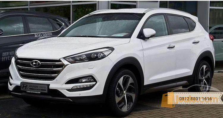 Hyundai Tucson Diesel Terbaik Harga Terendah
