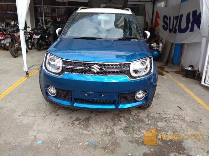 Suzuki ignis mewah da mobil suzuki 10305597