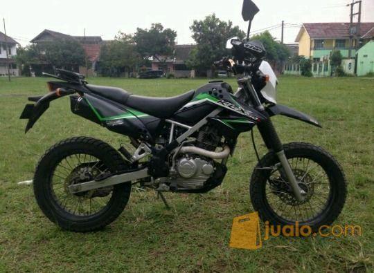 Klx 150 tahun 2014 standar | Bogor | Jualo