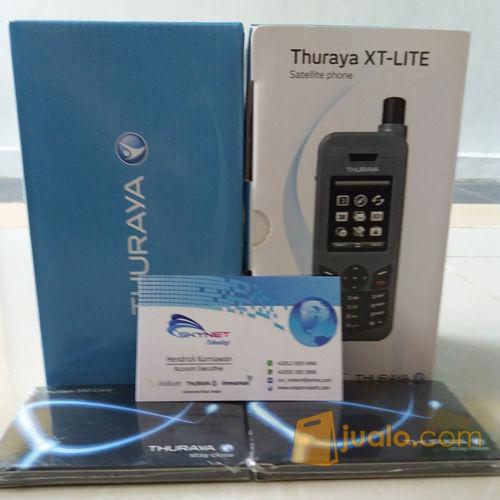 Telepon satelit thura handphone lainnya 10612605