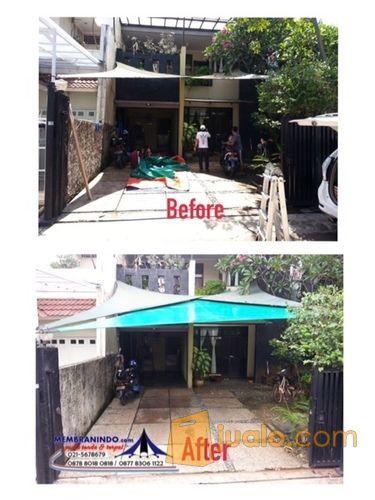 Tenda membrane warna kebutuhan rumah tangga dekorasi rumah 10773791