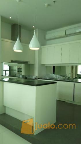 Penthouse st moritz t properti apartemen 10906783