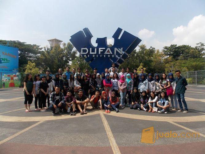 Paket Rombongan Tour Dufan Bandung