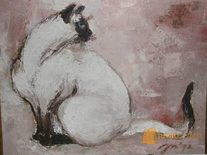 Unduh 63+  Gambar Kucing Putih Paling Bagus