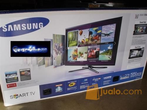 Tv led samsung 55 inc tv audio televisi 11137189