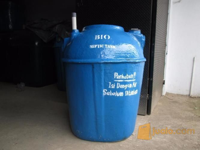 Septictank bio septic kebutuhan rumah tangga perlengkapan rumah 11157701