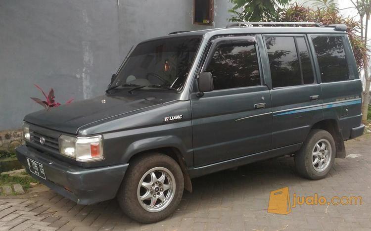 Mobil keluarga tanggu mobil toyota 11252125