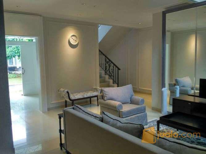 Rumah mewah harga neg properti rumah 11333401