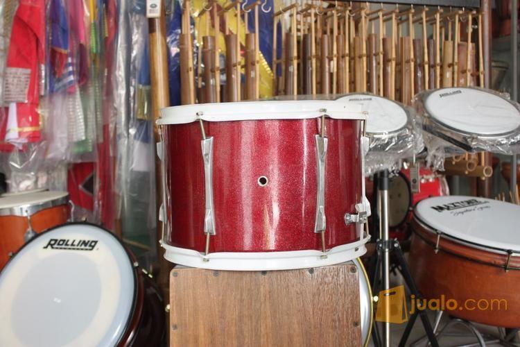 Snare size 12 inch alat musik drum perkusi 11334899