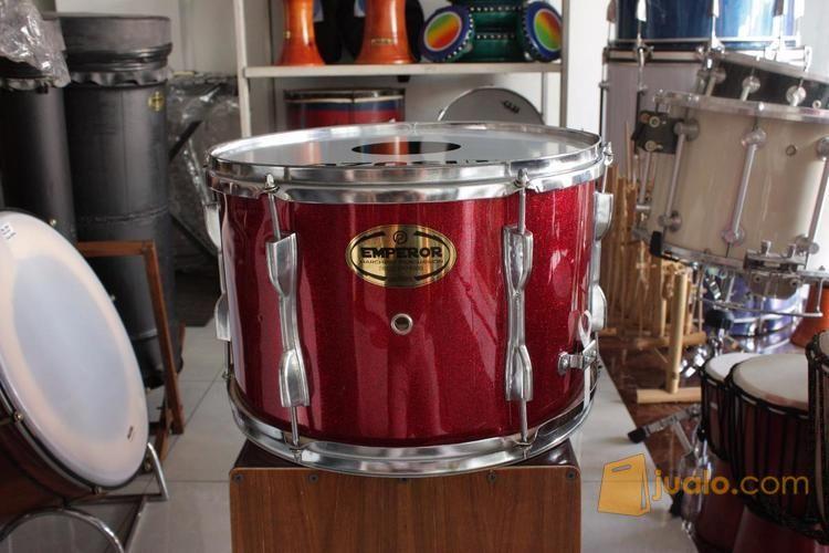 Snare size 14 inch ka alat musik drum perkusi 11336597