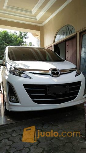 Mazda biante automati mobil mazda 11380183