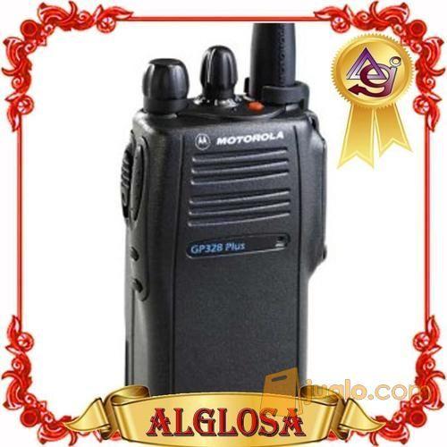 Motorola gp328 plus v elektronik alat listrik 11450059