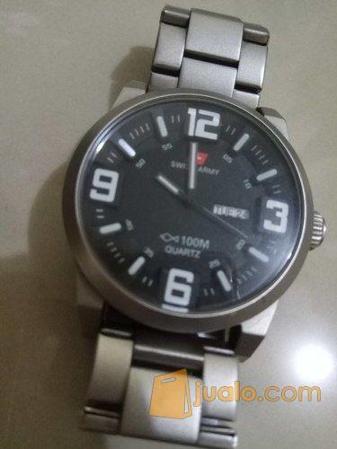 Jam tangan swiss army mode gaya jam tangan 11464513