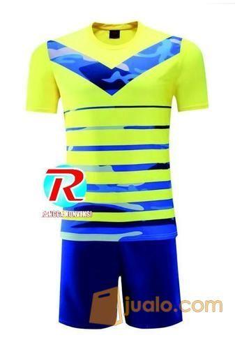 Jersey futsal printin olahraga sepakbola futsal 11480803