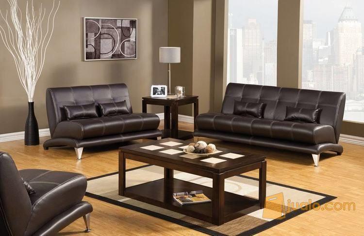 Stupendous Sofa Minimalis Modern 321 Seater Calya Jesse Furniture Camellatalisay Diy Chair Ideas Camellatalisaycom