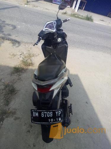 Honda vario 125 tahun motor dan sekuter honda 11560379