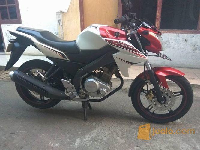 Yamaha vixion 2014 is motor yamaha 11560917